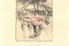 "Jaroslav Minar, Exlibris Jiri Sin ""Timing Harmony"""