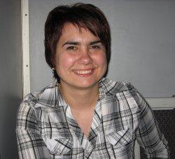 Myroshnychenko, Maryana