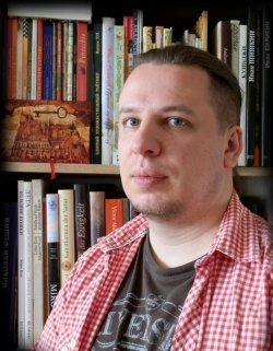Kvartalny, Vladislav