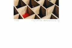 Christine Deboosere, Exlibris Paul Robvecht, 2014, CGD