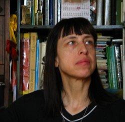 Tcholakova, Maya